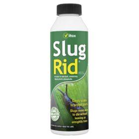 Organic Use Slug Rid